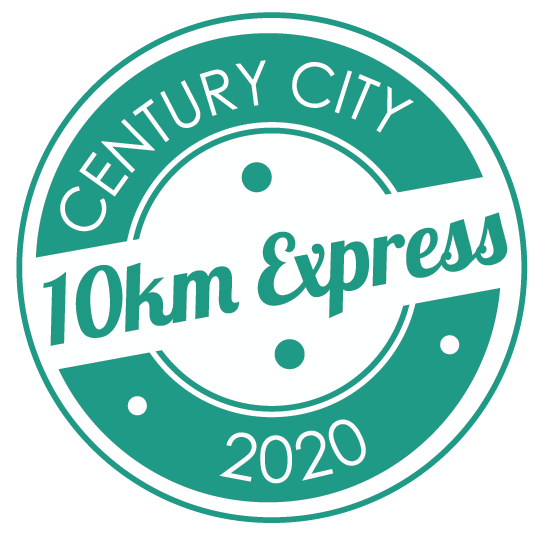 Century City 10km Express with Discovery Vitality 2020