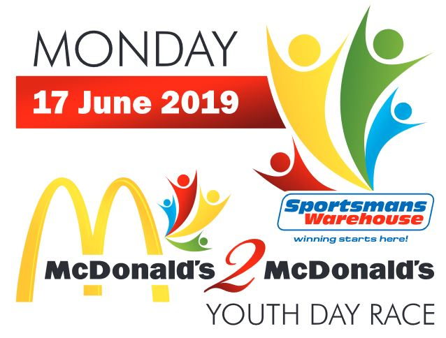 Mcdonalds 2 Mcdonalds Youth Day Race Tue 16 Jun 2020