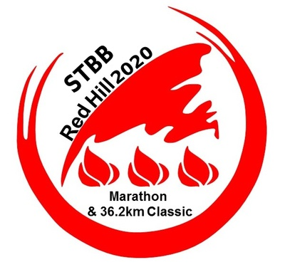 STBB Red Hill Marathon and Classic 2021