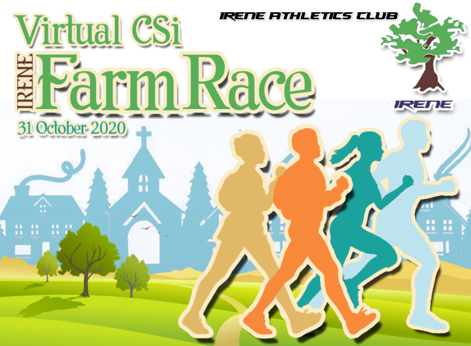 Virtual CSI Irene Farm Race 2020